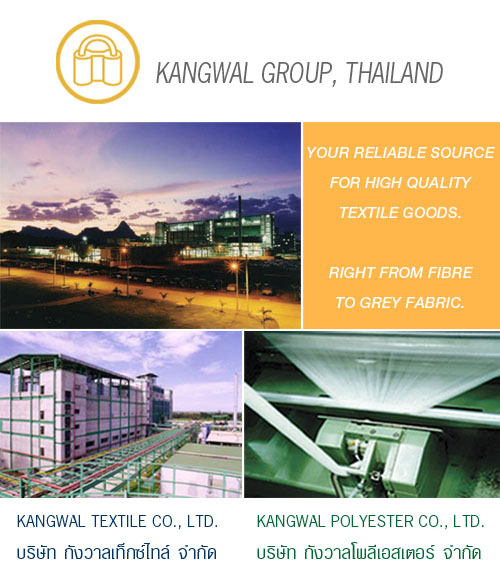 KANGWAL  GROUP , THAILAND